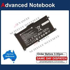 Genuine BK03XL Battery for HP Hstnn-ub7g TPN W125 916366-541 916811-855 Laptop