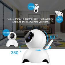 EWelink iot Camera WiFi Intelligent Night Vision Motion Detection HD Monitor Cam