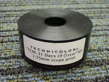 "35mm Film Snipe Turner Classic Movies ""31 DAYS OF OSCAR"""