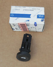 Ford Figo Fiesta Fusion Schalter Heckklappe Ford-Finis 1140681  - 2S6T-19B514-AA