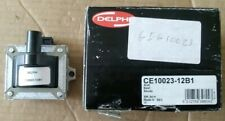 Audi Seat Skoda Volkswagen VW Golf Polo Ignition Coil Pack Delphi CE10023-12B1