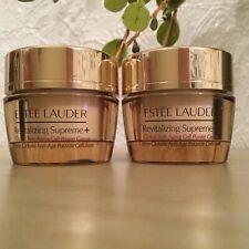 Estée Lauder Revitalizing Supreme+ Global Anti-Ageing Cell Power Creme 15ml X 2