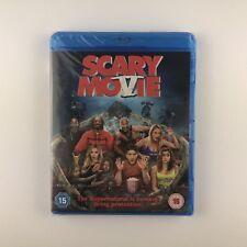 Scary Movie 5 (Blu-ray, 2013) *New & Sealed*