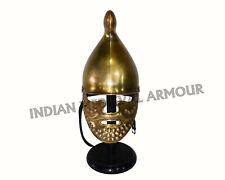 Phrygian Helmet / Greek helmet for larp and reenactment