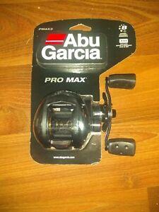Abu Garcia ProMax 3 Baitcaster Fishing Reel BRAND NEW