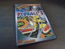 pour pc Pinball 3