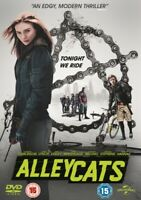 Alleycats DVD Nuovo DVD (8307142)