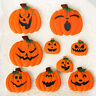 Stainless Steel Pumpkin Biscuit Cookie Pastry Fondant Mold Cutter Cake Halloween