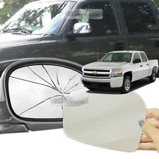 Car Side Mirror Replacement LH RH 2P for CHEVROLET 1999-2007 Silverado