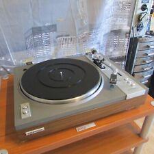 Pioneer PL-117D hochwertiger Vintage Plattenspieler