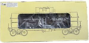 Hershey's Syrup 1 gauge aristocraft 1:29 Scale Tank Car