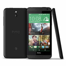 HTC Desire 610 8GB Black (Unlocked) GSM 4G LTE Android Smartphone For parts