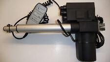 Vérin électrique avec télécommande