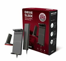 weBoost Drive Sleek 470135 Cell Phone Signal Booster for Your Car and Truck -