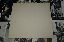 THE BEATLES White Album / German DoLP 1968 ELECTROLA APPLE 1C192-04173/74