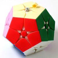 Shengshou Megaminx 2x2 TANK -  Magic Cube  Puzzle - Stickerless