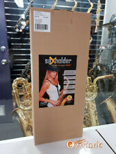 SaXHolder XL Harness by Jazz Lab, also for Bass clarinet & more