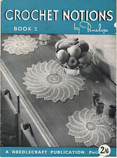 Doily Vintage Patterns for Crocheting