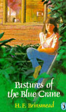 Very Good, Pastures of the Blue Crane (Puffin Books), Brinsmead, Hesba Fay, Book