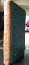 1847 Manuale di calcoli fatti pei ragguagli sulle misure e pesi...