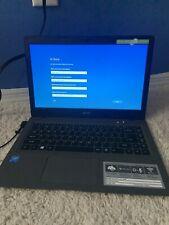 Acer Aspire One Cloudbook 14 Intel N3050/2GB RAM/32GB eMMC Used Great Condition