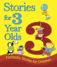 Storytime for 3 Year Olds (Igloo Books Ltd Young Storytime), Igloo Books Ltd   B