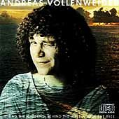 Andreas Vollenweider - Behind the Gardens-Behind the Wall-Under the Tree (2003)