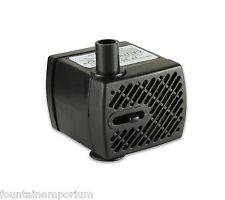 ROCKET FAST SHIPPING!! Inc 6mo Ext Warranty Alpine pump P65 65GPH Power head TT