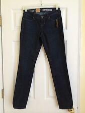 DKNY Women Skinny Jeans, Low Rise, Size 2P x 29, NWT