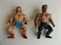 He-Man Masters Universe MOTU Action Figures Bundle Job Lot Knockoff Bootleg Toys