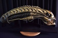 Alien Warrior Aliens 1986 Life-Size Head Bust 1:1 Büste Cool Props Sideshow