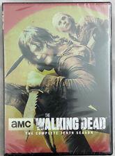 The Walking Dead Complete Season 10 (DVD, 4-Disc 2020) Fast Shipping US Region 1