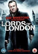 Lords Of London (DVD, 2014)