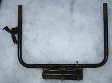 1988 250 Tundra Skidoo Front bumper with hinges