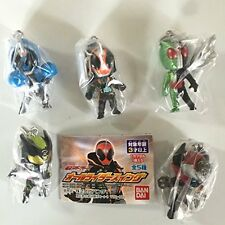 Kamen Rider Series All Riders Swing 5 Pics Set From Japan