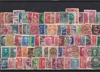 Mixed Europe stamps Ref 15912