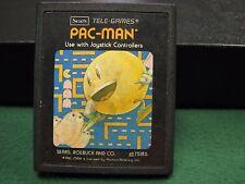 Old SEARS Tele-Game  PAC-MAN