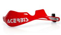 Acerbis Rally Pro X-Strong Enduro Handguards Inc Fitting Kit Red Honda CRF 250X