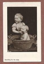 Boys  RP  Tin Bath  Cecil Hales  2 Monmouth Villas  London Road  Morden   AH380