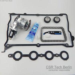 Nockenwellenversteller Kettenspanner Audi Seat VW Skoda 1.8/1.8T 058109088 K