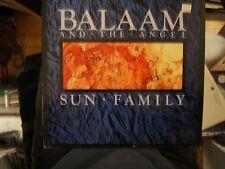 Balaam & The Angel Sun Family - UK LP Album