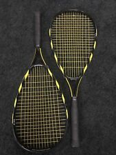 Speedminton S70 Aluminum Badminton Racquets Set Of 2