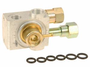 For Oldsmobile Cutlass Cruiser Fuel Pressure Regulator AC Delco 14984TF