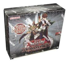YuGiOh! Duelist Pack: Battle City 1st Edition Sealed Box x 36 Booster Packs!