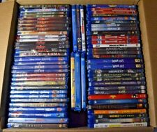 3D Blu-ray Collection - 3D Movies for 3DTV - 3D Projectors - YOU CHOOSE - LOOK!