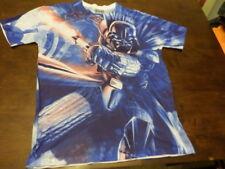 Darth Vader used mens small Star Wars Large t shirt toys