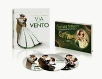 BLU-RAY 75TH ANNIVERSARY EDITION VIA COL VENTO (3 BLU-RAY)-  NUOVO - RARO