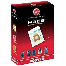 Hoover H30S Telios Genuine Purefilt Vacuum Cleaner Bags (Pack of 5) - 09178278