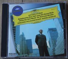 "Antonin Dvorak - Symphonien Nos. 8 & 9 ""From the New World"" (1995) - A Fine CD"