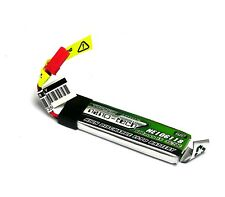 Turnigy Nano-Tech 600mAh 1S 35C-70C Lipo Battery Pack NE106118